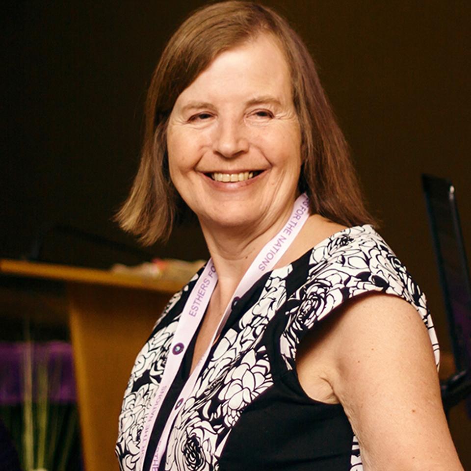 Ann Hubbard